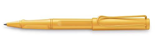 Lamy Safari - Rollerball Pen - Mango Candy Special Edition 2020 - Model 321
