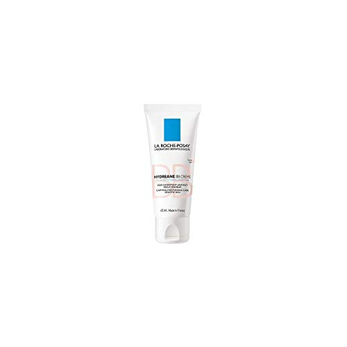 La Roche Posay Hydreane BB Cream SPF20 color Light 40 ML