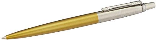 Parker Jotter 125th Anniversary Metallic Gold Ballpoint Pen - 1870820-YE