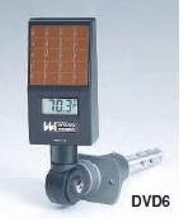Weiss Instruments, Inc. DVD6 6