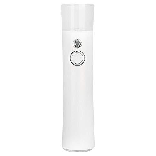 Nano Facial Mister Spray, Atomización Mist Face Facial, Nano Mister Face Para El Para Sprays Hidratantes Corporales Cuidado De La Piel Usb