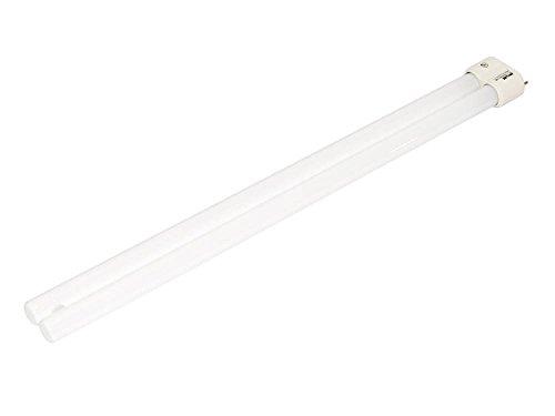 Philips 34513-2 - PL-L 36W/41 - Bombilla fluorescente compacta de 36 vatios de largo de doble tubo, 4100K