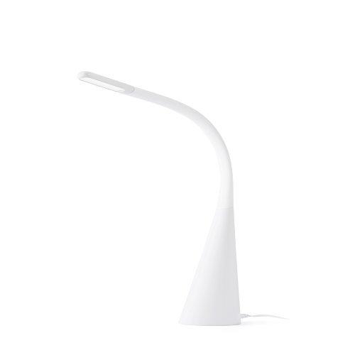 Faro Barcelona 52072 GRETA LED Lampe de bureau blanche