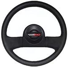 1986-1989 C4 Corvette Leather Steering Wheel Kit | 9768988