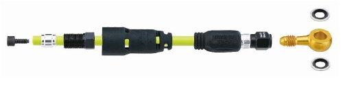 Jagwire Avid J7/5/ULT - Botella de Agua para Bicicletas (Per