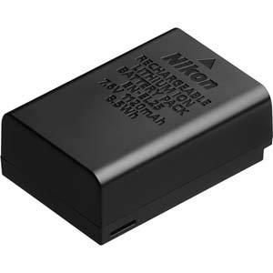 Nikon Rechargeable Battery En-EL25 Rechargeable Lithium-Ion Battery, (4241)