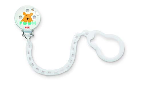 Nuk 80601687 - Catenella portaciuccio di Winnie the Pooh