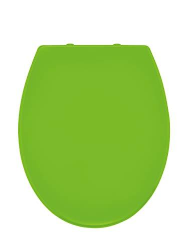 RIDDER WC-Sitz Miami mit Soft-Close neon-grün