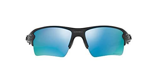 Product Image 6: Oakley 009188 Flak 2.0 XL Sunglasses with Accessories Bundle (Matte Black/Prizm Deep H2O Polarized (918858)