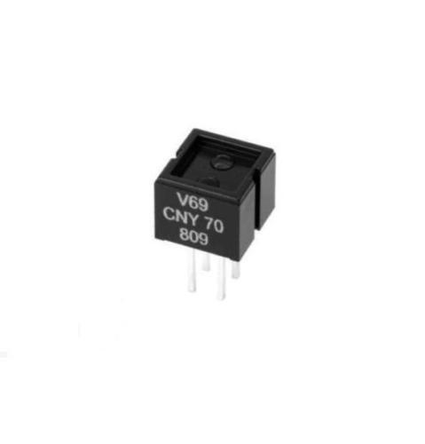 10PCS CNY70 Reflective Optical Sensor with Transistor Output