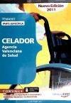 Celador Agencia Valenciana de Salud. Temario Parte específica (Colección 631)