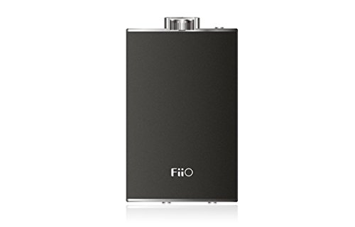 FiiO Q1 portabler DAC und Kopfhörerverstärker