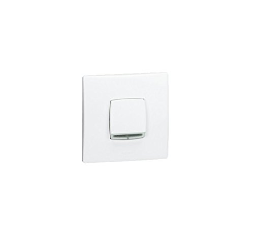 Zx arrete-Interruptor conmutado con indicador luminoso de tierra