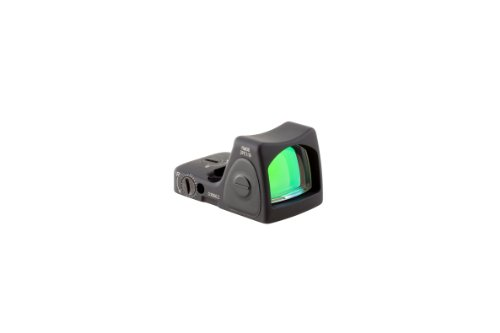 Trijicon RM06-C-700216 RMR 3.25 MOA Adjustable LED Red Dot Sight
