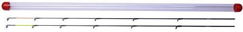 SHAKESPEARE Agility Continental Feederrute - (3 Stück), Schwarz, 366 cm