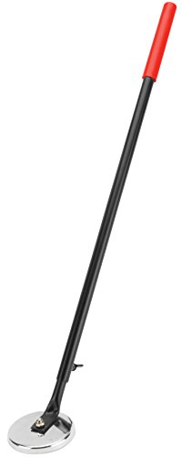 Performance Tool W2070 50-Pound Extendable Magnetic P/U
