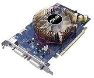 ASUS 90-C1CJQ0-HUAY00Z - Tarjeta gráfica (GeForce 8600 GT, 2048 x 1536 Pixeles, 600 MHz, GDDR3, 128 bit, 2016 MHz)