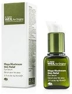 Origins Dr. Andrew Mega-Mushroom Skin Relief Eye Serum, 0.5 Ounce