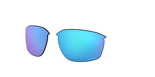 Oakley RL-SLIVER-EDGE-10 Lentes de reemplazo para gafas de sol, Multicolor, 55 Unisex Adulto