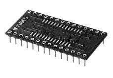 Attention brand IC Component Sockets 32P SOIC SOCKET Ranking TOP13 pieces 2 DIP