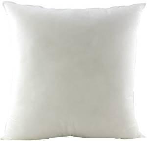 Pillow Inserts - 100% Polyester Fiber Filled (16' x 16')
