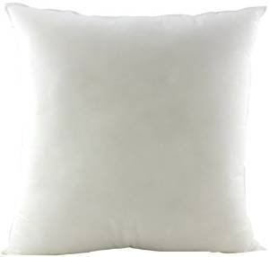 "Pillow Inserts - 100% Polyester Fiber Filled (16"" x 16"")"