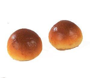 Turano Mini Brioche Buns, 1.2 oz, (216 count)