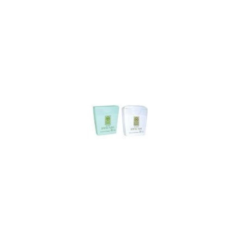 Desert Essence Dental Care Tea Tree Oil Dental Floss 50 yards Flosses & Tapes (a)