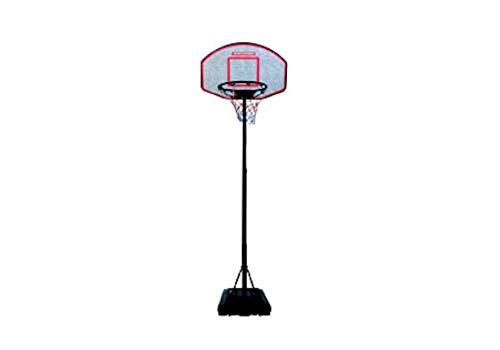 Soporte móvil para canasta de baloncesto (260 cm)