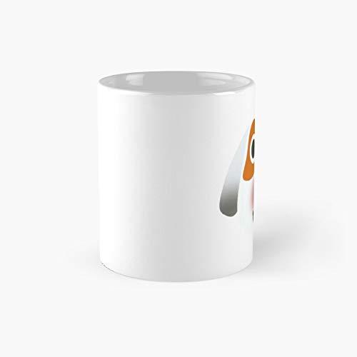Taza clásica de Huesos Icon | El mejor regalo divertidas tazas de café de 11 oz