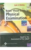 Head-to-toe Assessment (newborn) (A Visual Guide to Physical Examination)