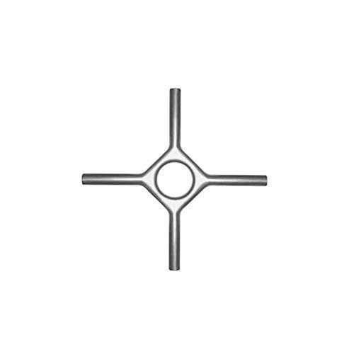 ORANIER 475000014 KLEINTOPFTRÄGER, Kleintopfträger, passend für Gasherde