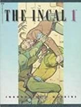 Incal I: The Dark Incal & The Bright Incal (Incal 1) by ...
