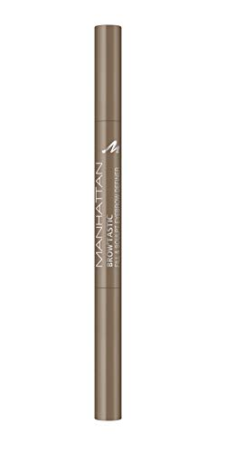 Manhattan Browatastic Fill & Sculpt Eyebrow Definer 001 Blonde, 0,25 g