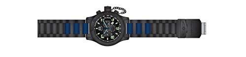 NUR Uhren Armband für Invicta Russian Diver 15479