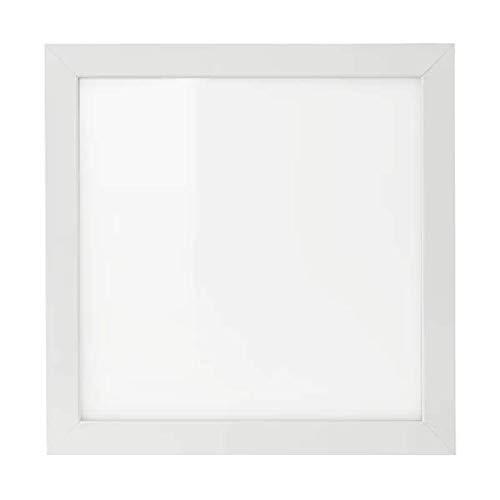 IKEA FLOALT LED-Lichtpaneel Weißspektrum; dimmbar; (30x30cm); A++