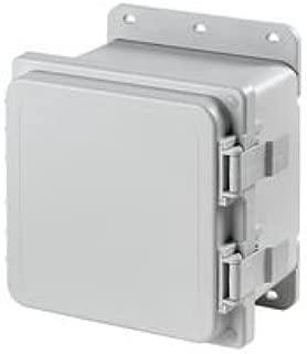 Plastic Enclosure, IP66, NEMA 13, Junction Box, Polyester (PET), IP66, NEMA 4, 4X, 12, 13, 307 mm