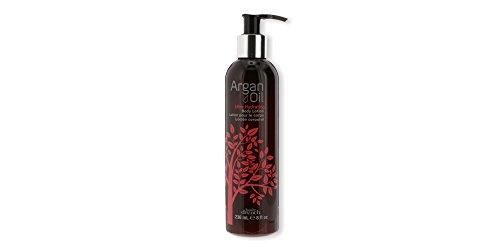 Body Drench Argan Oil Ultra Hydrating Body Lotion, 8 fl oz