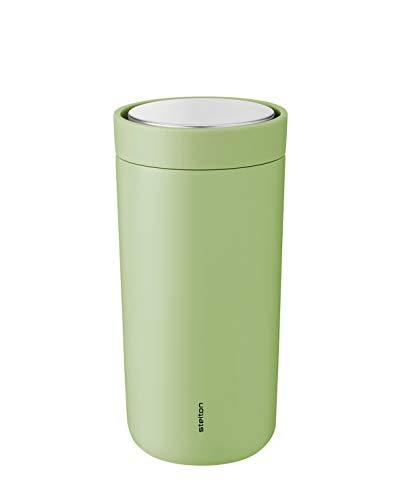 Stelton to Go Click 0,2 l, Soft Green