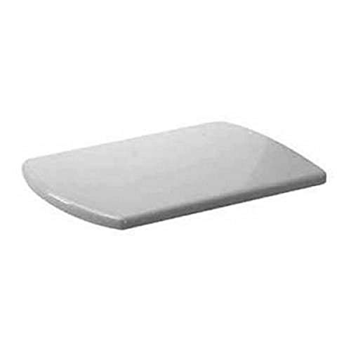 Duravit 0065690000 Toilet Seat and Cover Caro