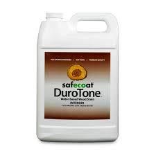 AFM Safecoat Duro Tone Cognac Pint (AFM-72010)