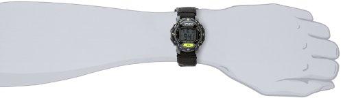 『[アーミトロン] 腕時計 40/8291BLK 正規輸入品』の4枚目の画像