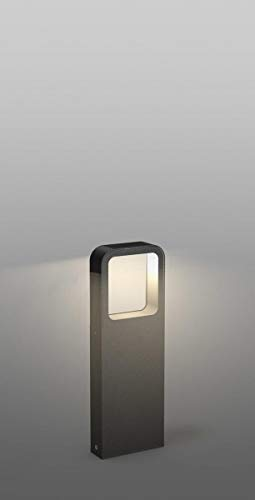 RZB Zimmermann LED-Standleuchte Home 611975.0031 40x120x350 Home 202 Wegeleuchte 4051859151654