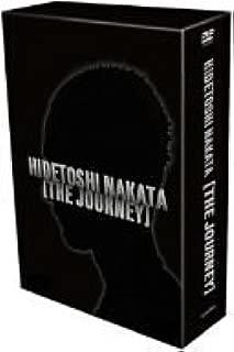 HIDETOSHI NAKATA-THE JOURNEY [DVD]