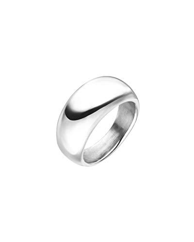 Purelei Kumu\'O Ring (Silber, 56)