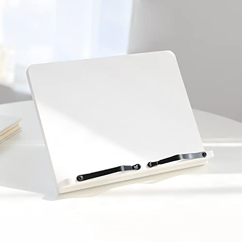 boekenstandaard Draagbare boekstandaardvrije hoek Verstelbare boekhouder for het lezen van leerboek Opvouwbare…