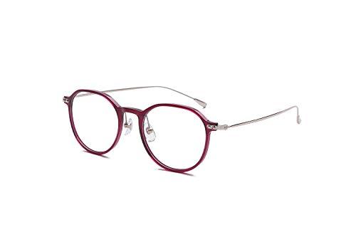 ピントグラス PINTGLASSES 軽度 シニアグラス 累進多焦点レンズ ブルーライトカット ハードコーティング リーディンググラス PCメガネ