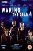 Waking The Dead - Series 4