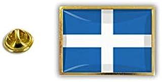 Spilla Pin pin's Spille spilletta Giacca Bandiera Badge Hellas Grecia