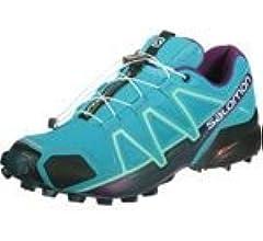 salomon speedcross 4 gtx running shoe amazon